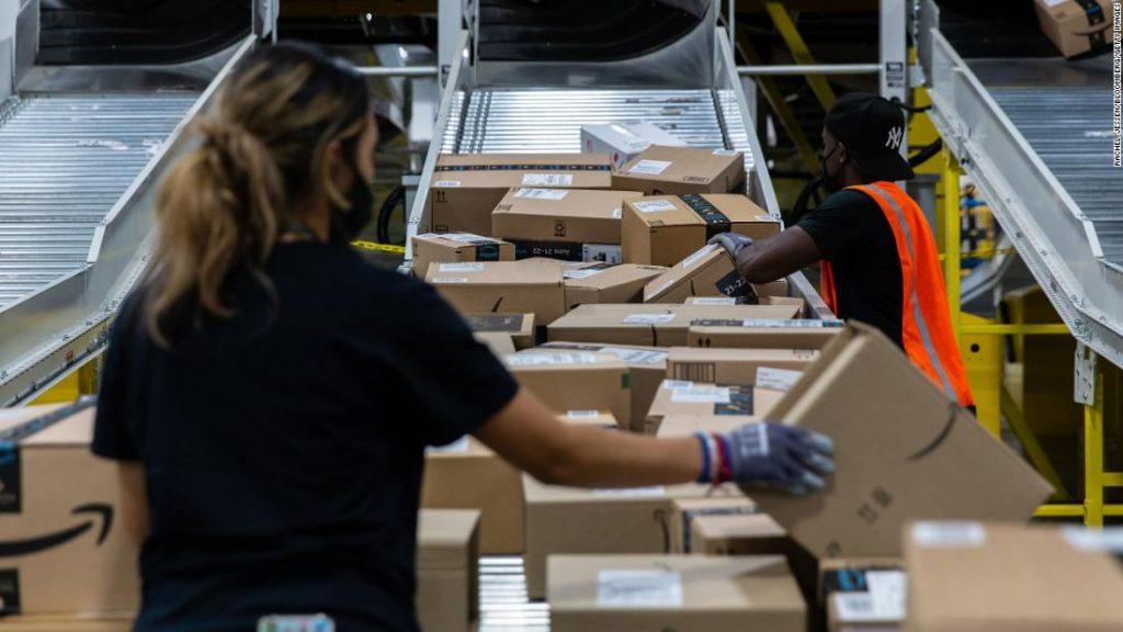 A Amazon vai pagar até US $ 1.000 em compensação por itens perigosos vendidos em seu site