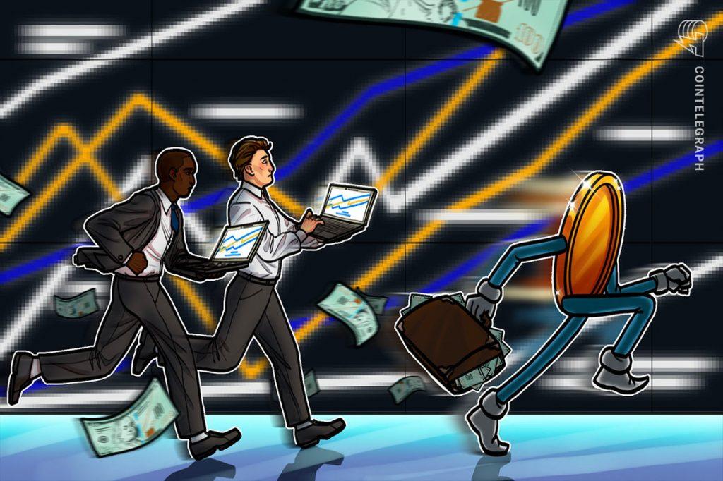 A Coinbase comprará $ 500 milhões em criptomoedas e investirá 10% de todos os lucros futuros em ativos digitais