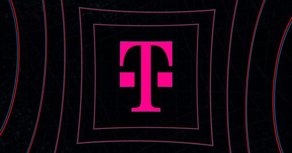 A T-Mobile oferece Internet doméstica de fibra óptica em um programa de teste limitado