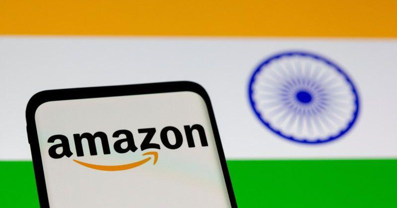 Amazon, relacionamento Cloudtail de maior vendedor da Índia em meio a calor regulatório