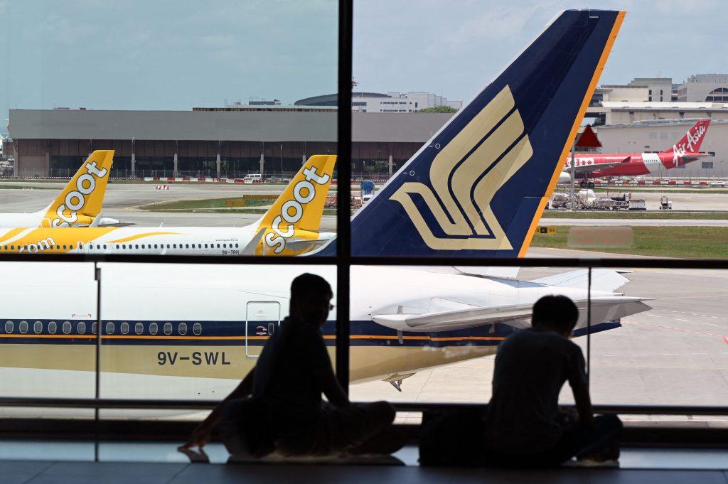 Cingapura suspende a quarentena para alguns viajantes da Alemanha e Hong Kong
