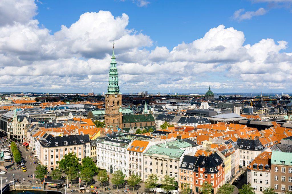 Copenhague, Toronto e Cingapura são as cidades mais seguras do mundo