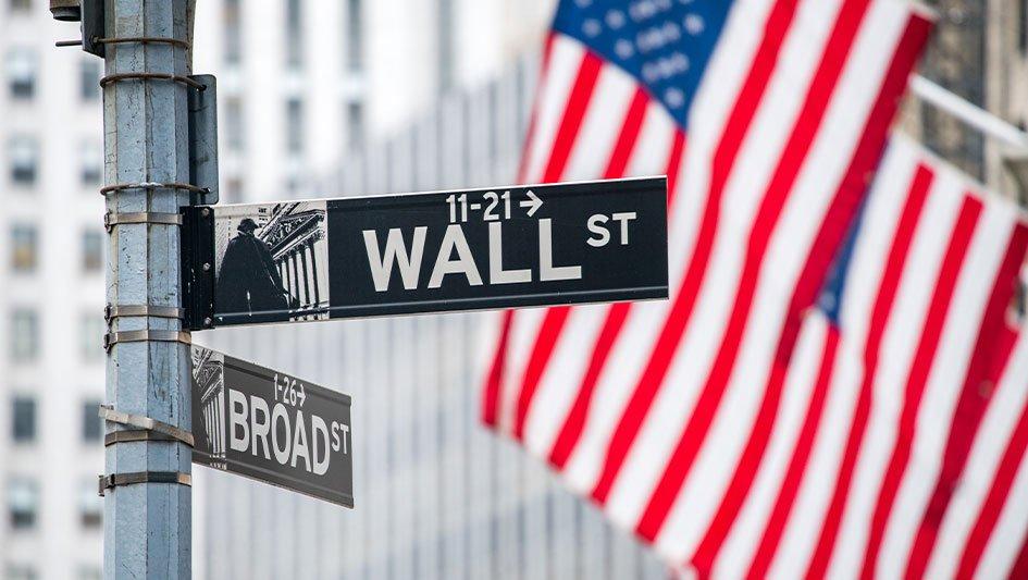 Dow reverte enquanto House abre caminho para fatura de infraestrutura de um trilhão de dólares