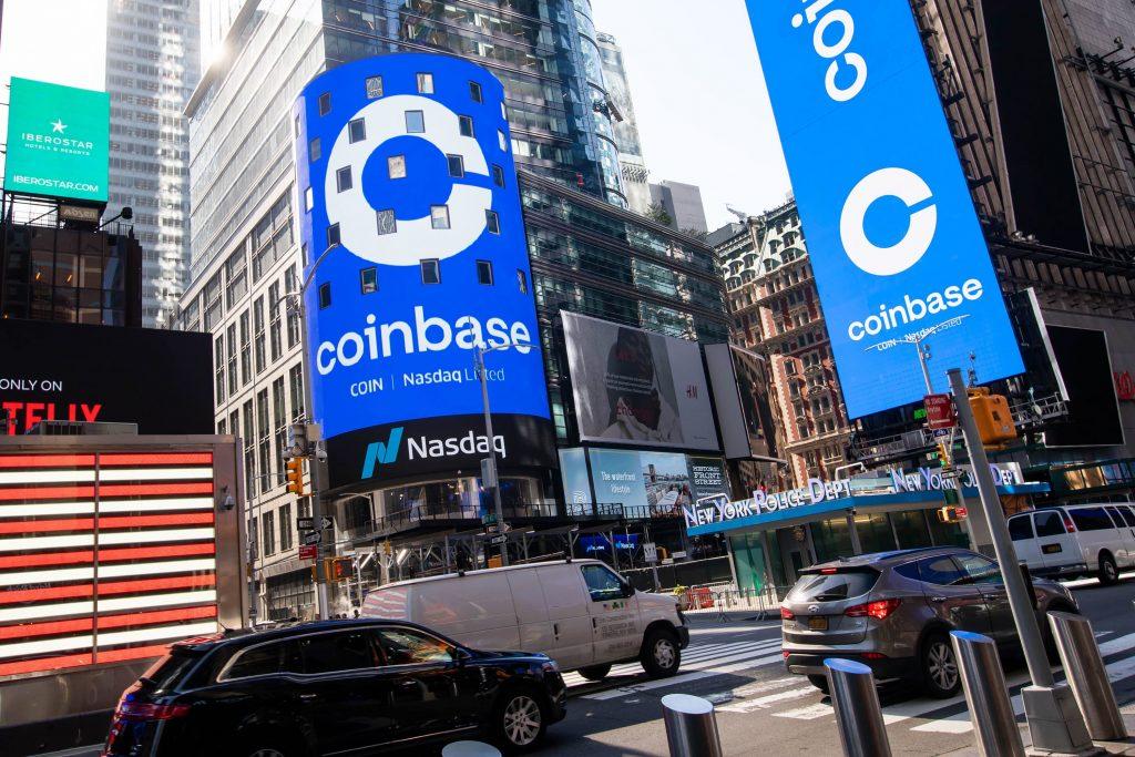 Ganhos de Coinbase (COIN) no 2º trimestre de 2021