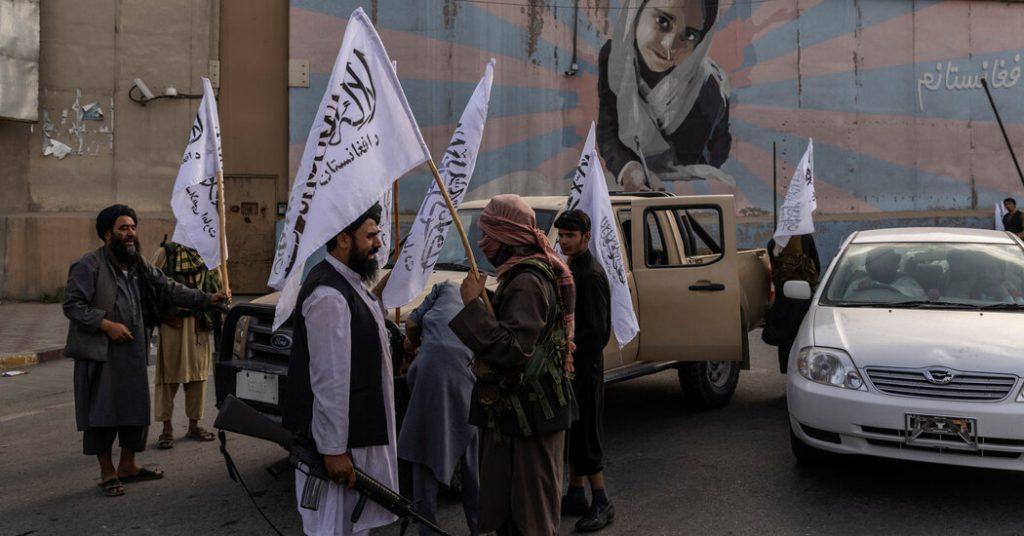 O fracasso do Afeganistão levanta questões difíceis para a Europa