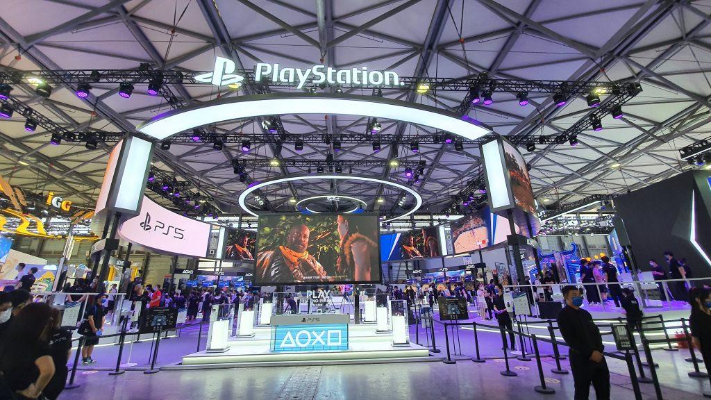 Os desenvolvedores de jogos chineses estão de olho em uma fatia de US $ 49 bilhões do mercado de hardware para jogos