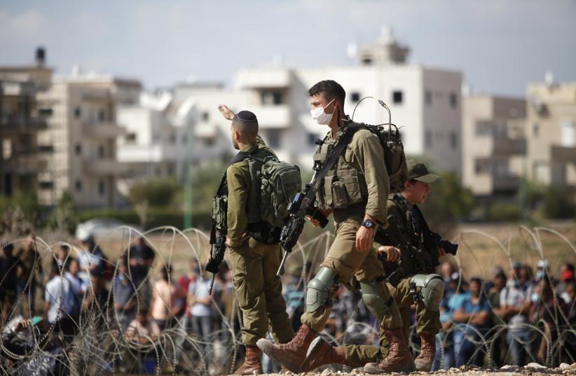 Palestinos admitem que capturar prisioneiros mostra a engenhosidade da inteligência israelense