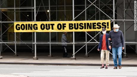& # 39;  Ninguém será poupado: o calote da dívida levará a consequências terríveis