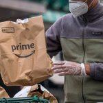 Whole Foods adiciona uma taxa de entrega de US $ 10