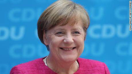 Angela Merkel enfrentou os alemães crise após crise.  Agora eles se perguntam quem vai preencher o vazio