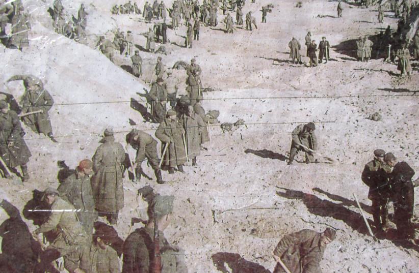 Neste dia, os nazistas massacraram os judeus em Babin Yar