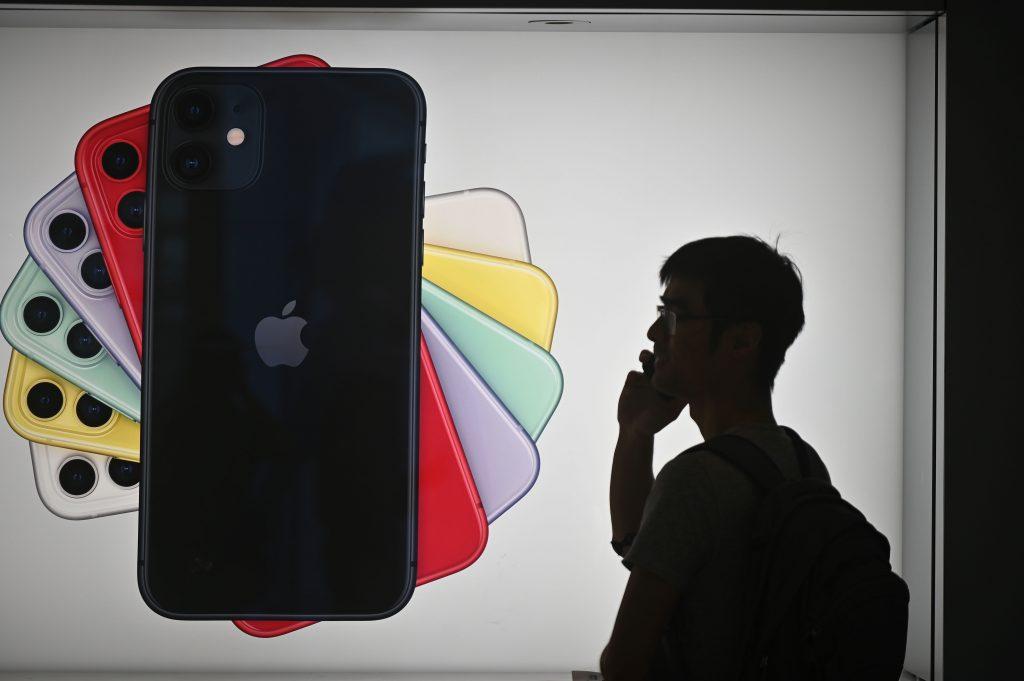 A Apple anuncia as primeiras ocorrências de carteiras de motorista e IDs na Carteira
