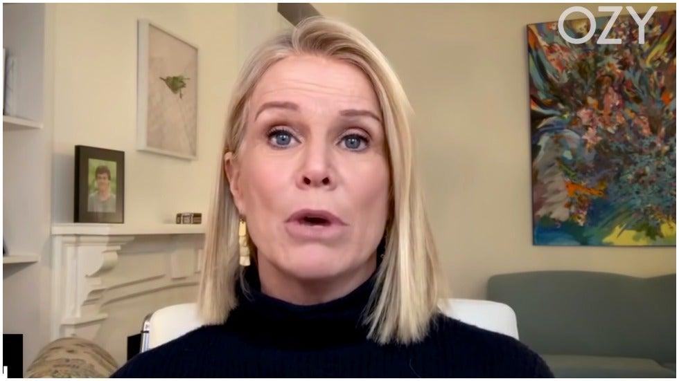 A jornalista Katie Kay pede demissão da Ozzy Media por causa da história do New York Times