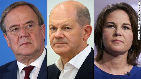 As eleições na Alemanha determinarão como será a vida depois de Merkel.  Aqui está o que você precisa saber