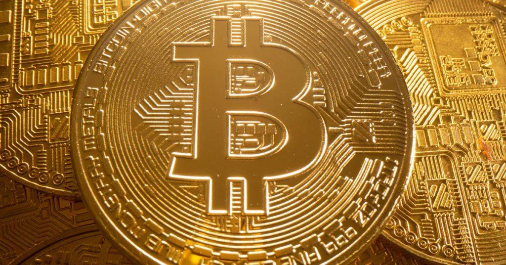Bitcoin tenta se recuperar enquanto a liquidação de Evergrande cai