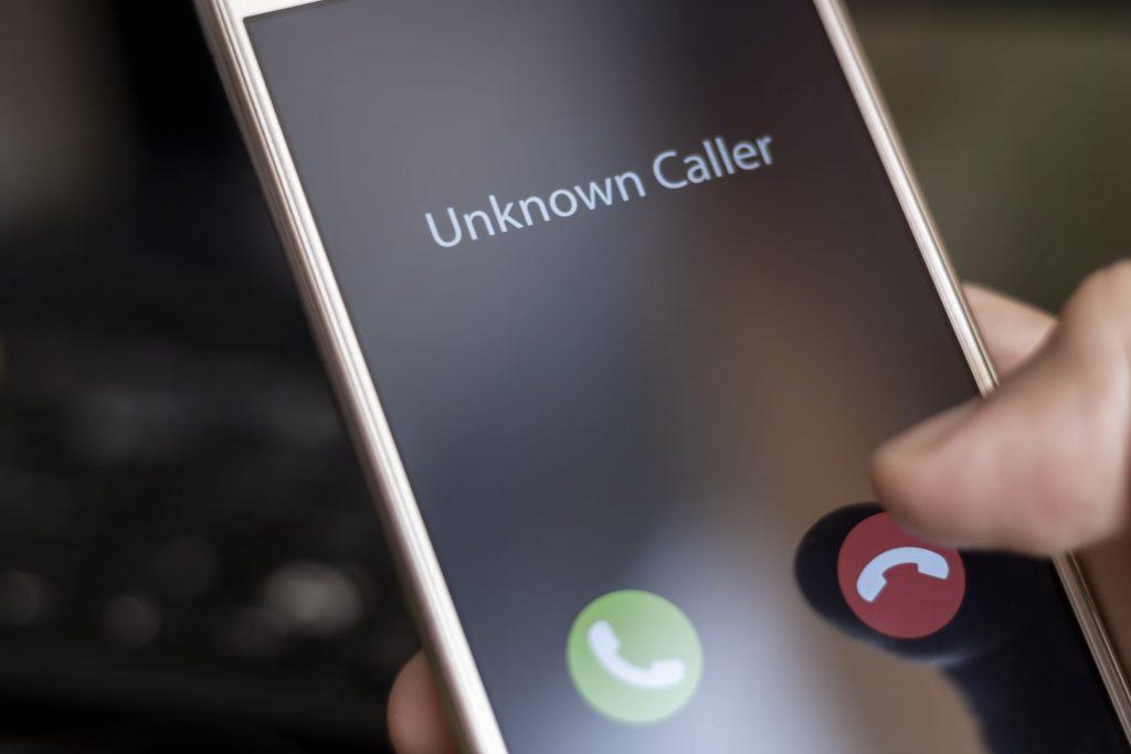 Como a FCC está tentando combater as chamadas automáticas
