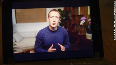 Momentos incríveis na investigação do Facebook sobre a bomba do Wall Street Journal