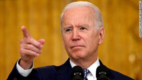 Biden luta para encontrar um chefe permanente da Food and Drug Administration enquanto a agência se aproxima da aprovação de uma vacina Covid-19