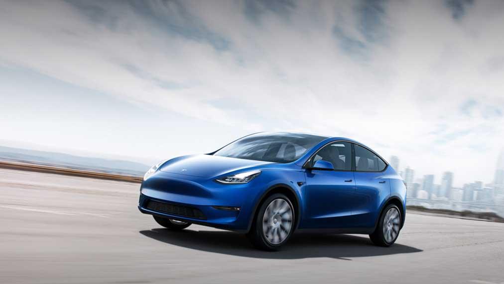 Estoques da Tesla: vendas da Tesla China saltam com estratégia voltada para exportação com o triplo das vendas totais de EV da China