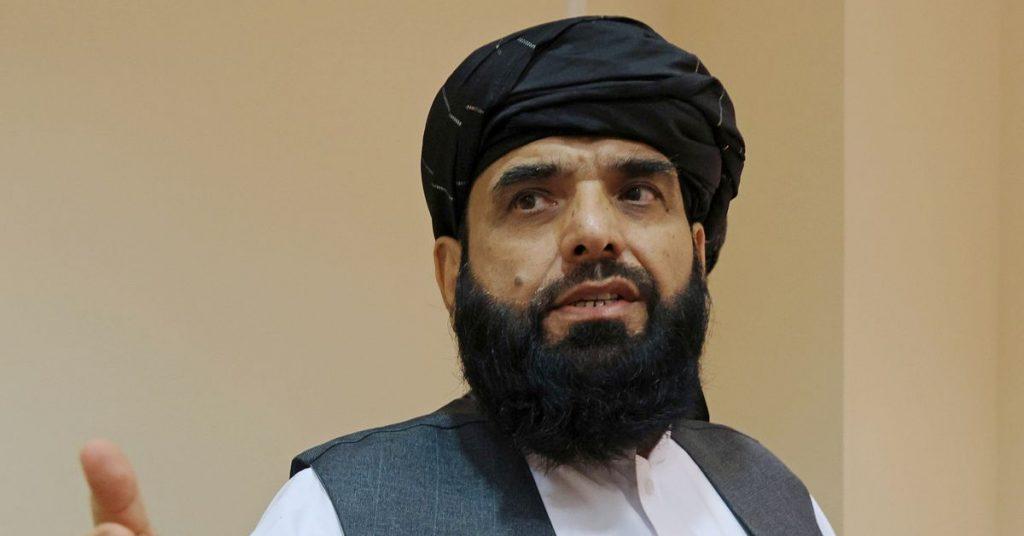 Exclusivo: Talibã nomeia enviado afegão à ONU e pede para falar com líderes mundiais