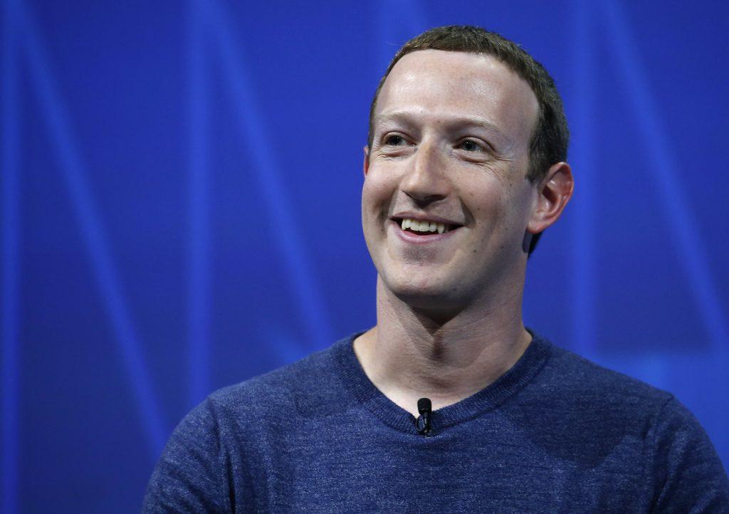 Facebook compra US $ 100 milhões em contas de empresas pertencentes a um grupo diversificado