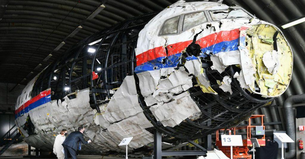 Famílias furiosas das vítimas do MH17 acusam a Rússia de mentir
