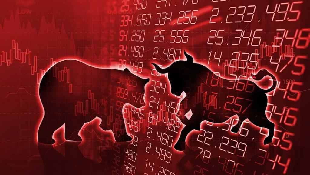 Futuros do Dow: mercado de ações vende com temores de inadimplência no setor imobiliário chinês