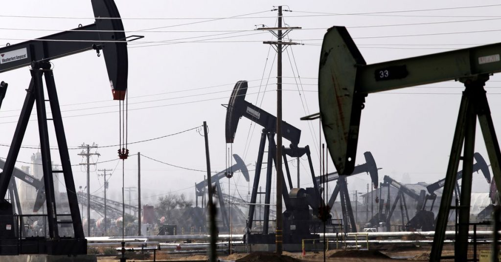 O petróleo Brent está perto de US $ 80 o barril devido à falta de oferta
