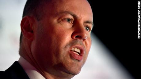 Tesoureiro de pressão política chinesa diz que economia australiana não está funcionando