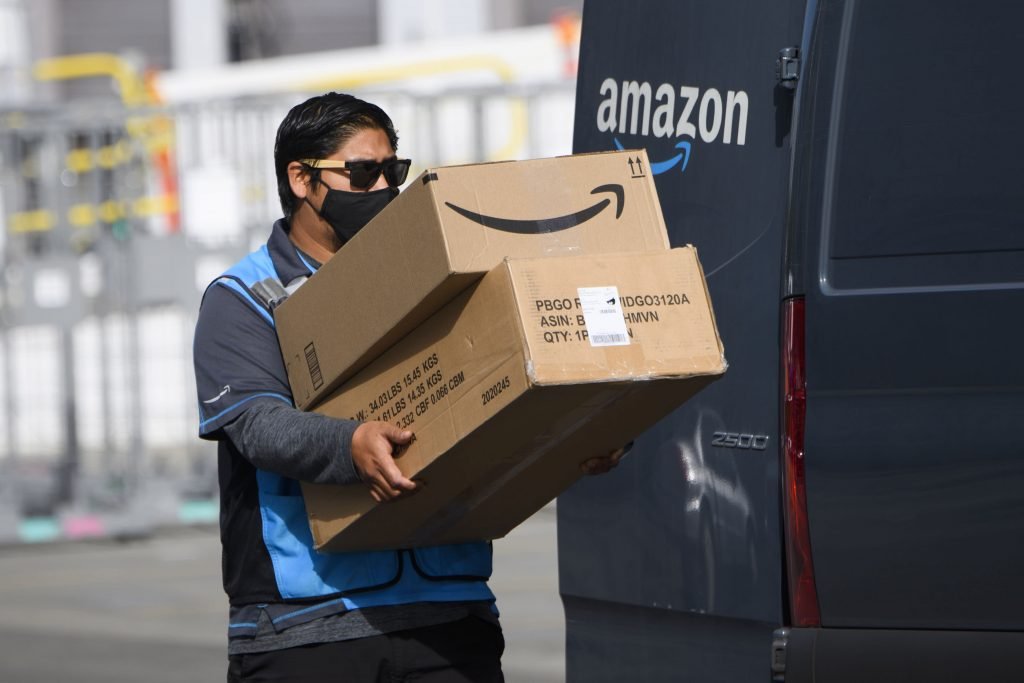 Pharmapac, terceiro vendedor da Amazon, planeja abrir o capital via SPAC