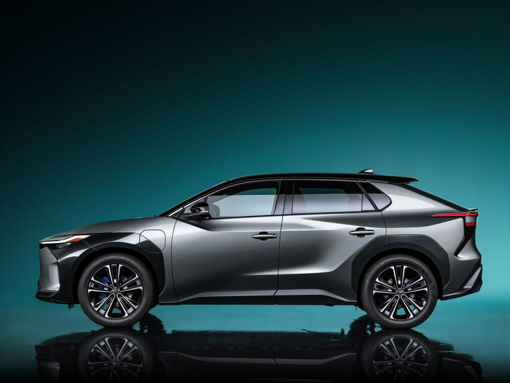 Toyota pode ter corrigido um problema fundamental com veículos elétricos