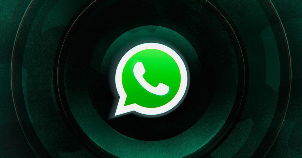 WhatsApp multou US $ 267 milhões por violar a lei de privacidade da UE