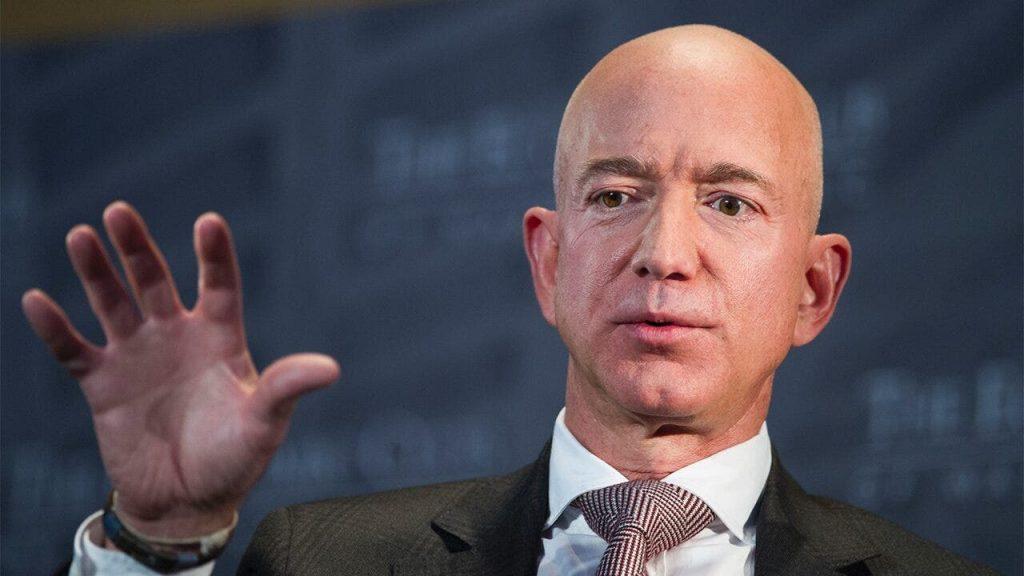 'Desordem' na Origem Azul de Jeff Bezos: Relatório