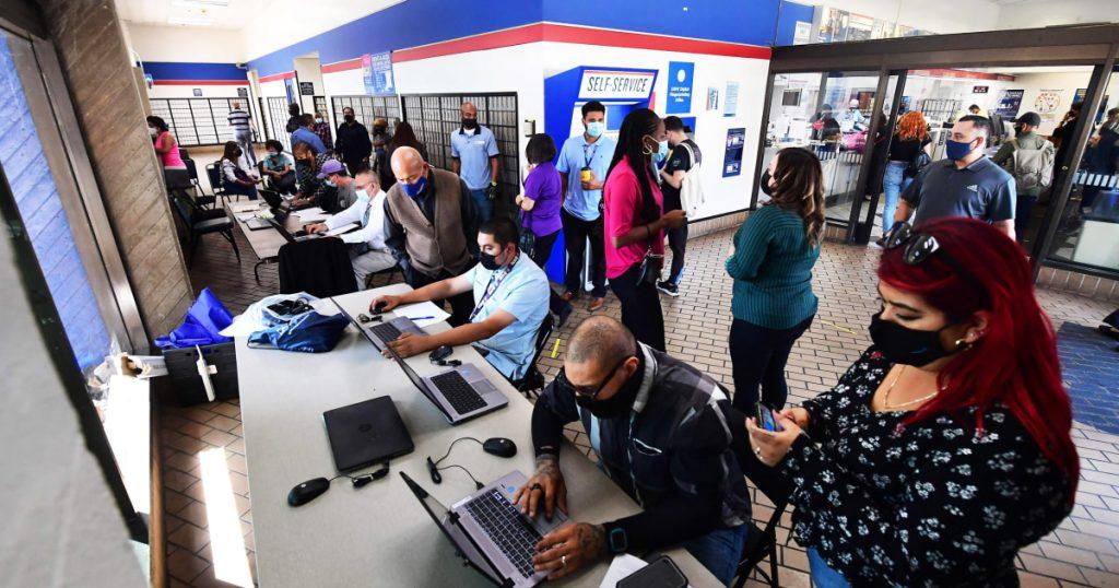 Retorno de bancos postais?  Serviço postal testa novos serviços financeiros