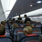 SkyWest cancelou mais de 100 voos no sábado: companhias aéreas dos EUA, Delta, United e Alaska afetadas