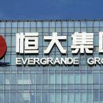 A mídia estatal disse que a China Evergrande está atrasando o pagamento de juros de títulos em dólar
