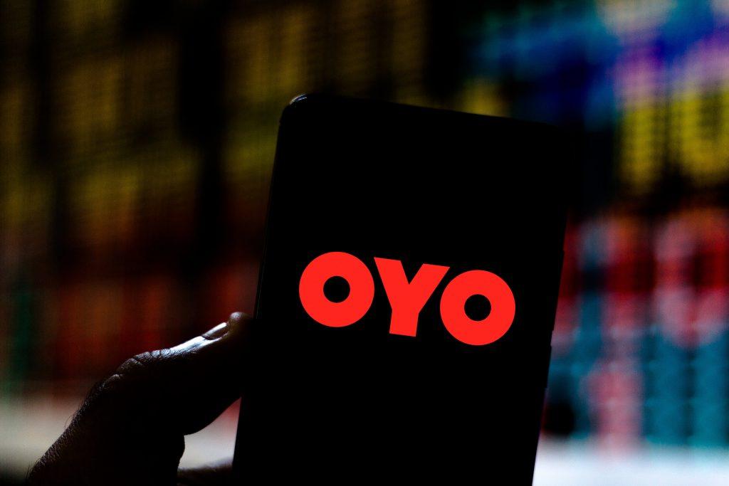 Arquivos da Oyo, apoiados pelo SoftBank da Índia, para oferta pública inicial de US $ 1,2 bilhão