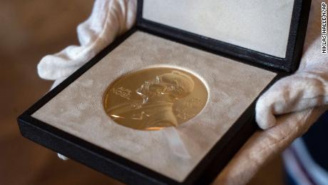 Todos os olhos estão voltados para o Prêmio Nobel de Ciência na próxima semana.  Aqui está o que esperar