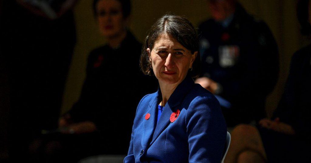 Primeiro-ministro de NSW demite-se por causa de investigação de corrupção em meio a batalha de COVID-19