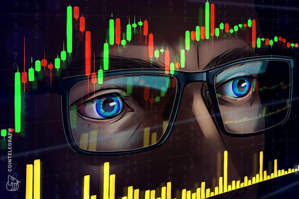 Produtos criptográficos institucionais pontuam ativos AUM à medida que os investidores acumulam bitcoins