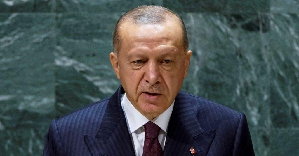 Reforma do banco central de Erdogan abre caminho para mais cortes nas taxas de juros